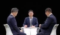 '썰전' 시청률 4%대 추락…전원책 악재?