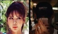 옛아이돌 김준희, 16세 연하남과 열애