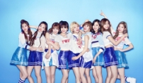 트와이스, 앨범 판매량 20만장 돌파