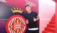 백승호, 스페인 지로나FC와 3년 계약