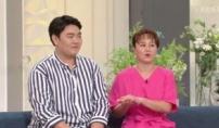 """이경실 """"아들 손보승은 뮤지컬 배우"""""""