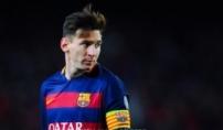 메시, 4골 골폭풍…바르셀로나 5연승