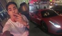 차주혁, 항소심서 눈물 호소…기소 직전 SNS엔 호화...
