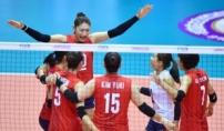 여자배구, 베트남 3대0 승리…세계대회 본선 사실상...