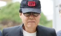 '그림 대작' 징역형 조영남, 결백호소 항소