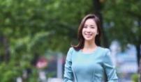 '나지완과 결혼' 미녀 기상캐스터 양미희