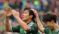 이동국, 국내 첫 9시즌 연속 두자릿수 골