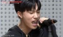 방예담, 혼 빼놓은 목소리…JYP 장탄식