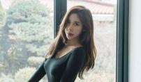 """김준희 """"엄마는 '동대문 노랑머리'"""" 고백"""