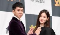 '이승기가 원숭이상이라…' 오연서의 화유기 촬영...