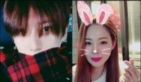 신수지·장현승, 볼링장 아닌 뮤지컬 데이트