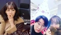 """미녀작사가 김이나 """"PD남편 덕 같은 소리"""""""