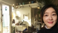 """배우 박진희 둘째 임신…""""태교 전념"""""""