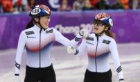 김아랑, 無 메달에도 주목받는 이유