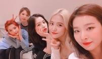 """'평양공연 아이돌' 레드벨벳 """"열심준비"""""""