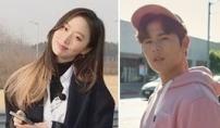 """""""고성희와 열애 아니다""""…김동준 부인"""