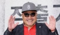 """김흥국, 피해 주장女 선물한 초상화 공개 """"홀린 것..."""