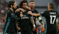 레알, 뮌헨에 2-1 역전승…챔스 결승 눈앞