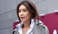 채정안, 40대?…20대 빰치는 '광채 피부'
