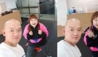 """'11월의 신부' 될 홍윤화 """"14kg 감량…"""""""
