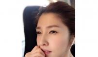"""김경란 """"아팠던 지난 시간"""" 심경 고백"""