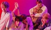 방탄소년단, 美 '빌보드' 역대급 공연