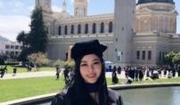 """서정희 딸 서동주 """"4년전 이혼…변호사 됐다"""""""