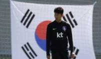 """""""손흥민에 주목""""…일본도 한국 첫 경기 관심 집중"""