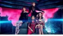 블랙핑크, '뚜두뚜두' MV 8일 만에 9천만뷰, 걸그...
