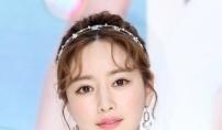"""무한변신 홍수아 """"배우로만 이슈 됐으면"""""""