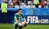 """외질, 독일대표팀 은퇴 선언…""""안 한다"""""""
