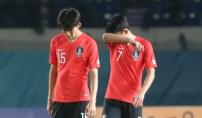 韓축구, 이란-우즈벡-日 차례로 만난다