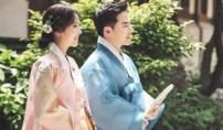 이영하子 이상원, 모델 최선정과 결혼