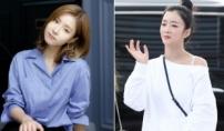 신세경·윤보미 숙소 몰카, 외주업체 직원 소행