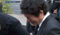 """김성수 """"전 아내 사망사고로 출연 고민, 딸 상처"""""""