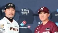 넥센-한화 라인업 발표…4차전 불꽃 승부 기대