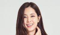"""출산 한채아 """"내 얼굴 보고 깜놀"""""""