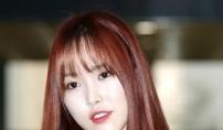 '여자친구' 유주, 한 달째 종적 묘연…무슨 일?