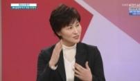 """양영자 """"초등학생 현정화에게 졌다"""""""
