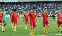 """""""태국에도 지다니""""…절망에 휩싸인 中 축구"""