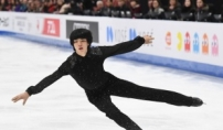 피겨 차준환, 세계선수권 최종 19위