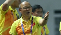 박항서호 AFC U-23 2연승…인니에 승