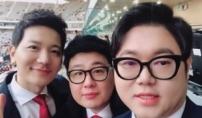 """감스트, 손흥민에 """"김흥국 호랑나비 보는 줄"""""""