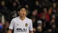 이강인 출격 발렌시아, 유로파리그 4강 진출