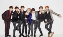 BTS, 英서 '핫티스트 서머 슈퍼스타'