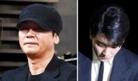 양현석·승리 이번주 경찰 소환...원전도박 혐의 집...