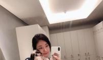 김사랑, 우월한 '동안 미모' 자랑