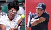 정현·권순우, US오픈 테니스 예선 나란히 2연승