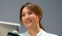 """수현, 기업인과 열애 인정 """"진지한 만남"""""""