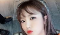 """홍진영, 전속계약 분쟁…소속사 """"5년간 100억 이상..."""